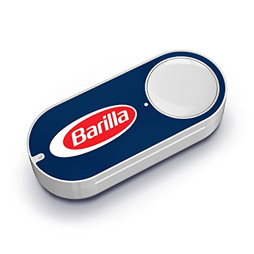 Barilla Dash Button