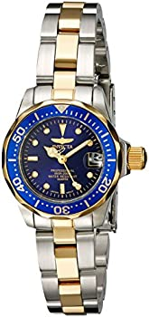 Invicta Pro Diver Womens Quartz Watch