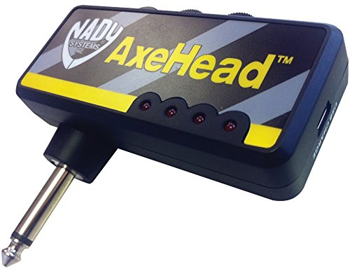 Nady - Axehead? Mini Headphone Guitar Amp