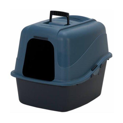 Petmate 29695220265 22026 Jumbo Hooded Litter Pan