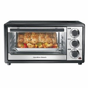6 Slice Capacity Toaster Oven-31508 On Sale