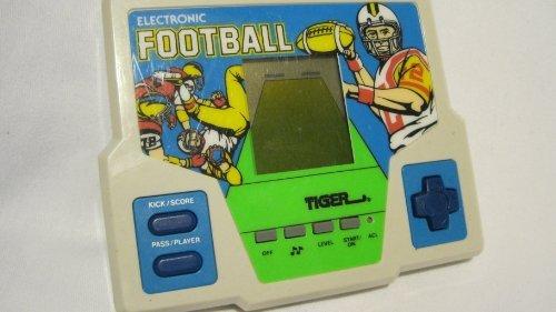 Electronic Football - 1