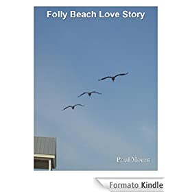 Folly Beach Love Story