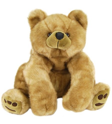 Hunny BIG Teddy Bear Over 2 Feet