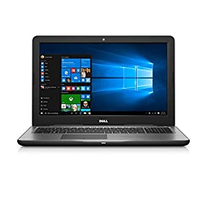 Dell Inspiron 17 5000 Laptop - (Black) (Intel Core i7-7500U, 8GB RAM, 4GB AMD R7 M445 GPU, 1 TB HDD, Full HD, Windows 10)