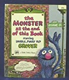 Monster at the End of This Book (030760506X) by Stone, Jon