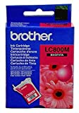 1 Original Printer Ink Cartridge for Brother MFC 3820CN - Magenta