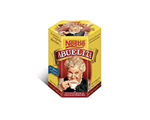 Nestle-Abuelita Mexican Chocolate, 19 oz.