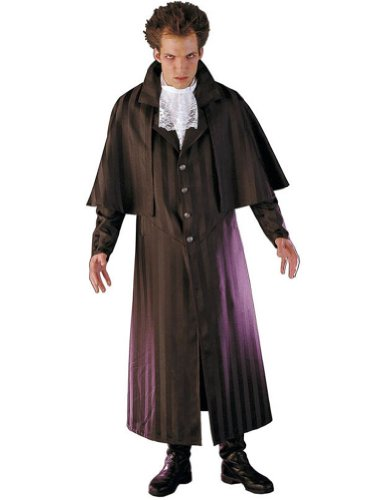 Jack The Ripper Lg Adult Mens Costume