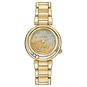 Ladies' Citizen Eco-Drive Citizen L Sunrise Diamond Watch