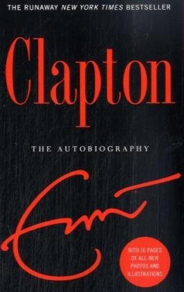 Clapton: The Autobiography