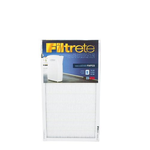 3M Filtrete FAPF03 Ultra Cleaning Filter