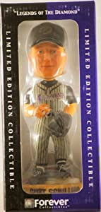2002 - Forever Collectibles - MLB - Legends of the Diamond - Curt Schilling #38 -... by Forever Collectibles