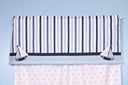 Little Sailor Valance
