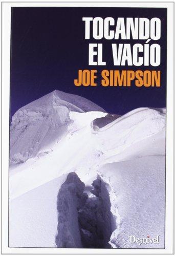 TOCANDO EL VACIO