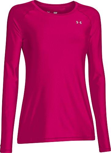 Under Armour Women 39 S Heatgear Alpha Long Sleeve Shirt