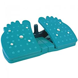 Milex Foot Dr Sit and Step - Helps Prevent Blood Clot Swollen Ankles and Feet