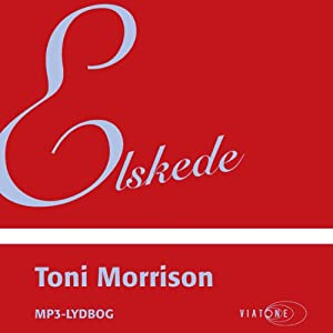 Elskede [Beloved] | [Toni Morrison]