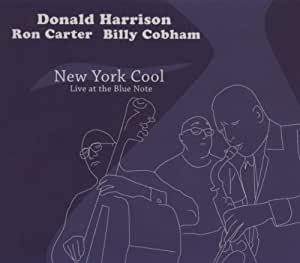 New York Cool: Live at the Blue Note
