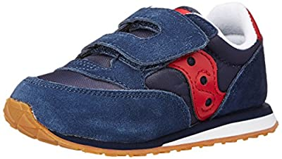 Saucony Boys Jazz H&L Sneaker (Toddler) from Saucony