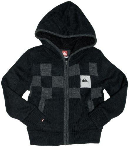 Quiksilver Claciar Jak Youth Boy's Sweatshirt