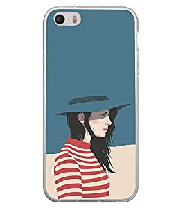 ifasho Designer Phone Back Case Cover Apple iPhone 4 ( Gangsta Keep it Calm Quotes )