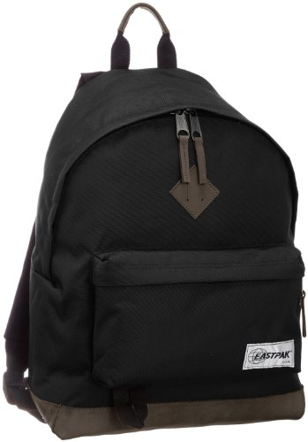 [イーストパック] EASTPAK WYOMING into the out EK81109D 09D (Into The Out Black)