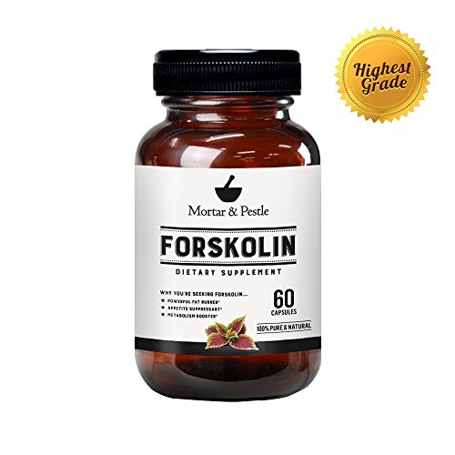 forskolin weight loss research papers