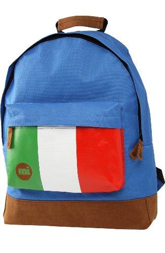 Mi-Pac Flag Rucksack Italien