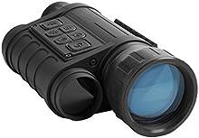 Comprar Bushnell 6x50 Equinox Z - Visor nocturno monocular digital, negro