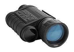 Bushnell Equinox Z Digital Night Vision Monocular, 6x 50mm