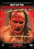 TNA Best Of Bloodiest Brawls Vol1 DVD