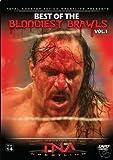 TNA Best Of Bloodiest Brawls Vol1 DVD