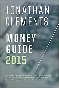 Jonathan Clements Money Guide 2015