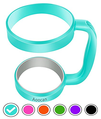 Aoocan Handle for 30 oz Tumblers, Sky Blue