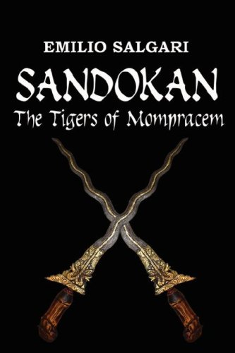 Buy Sandokan The Tigers of Mompracem097830473X Filter
