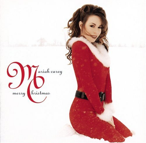Mariah Carey-Merry Christmas-JP RETAIL-CD-FLAC-1994-DeVOiD Download