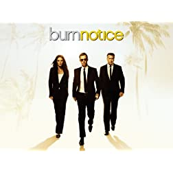 Burn Notice Season 6