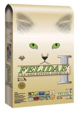 CANIDAE PET FOODS - FELIDAE CAT/KITTEN 8 LB