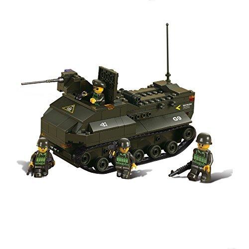 Lego Sets Amphibian
