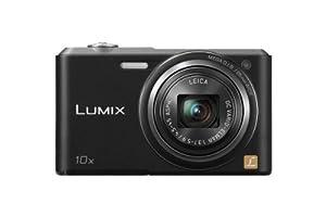 Panasonic Lumix DMC-SZ3EF-K - Cámara de fotos digital (pantalla de 6,7
