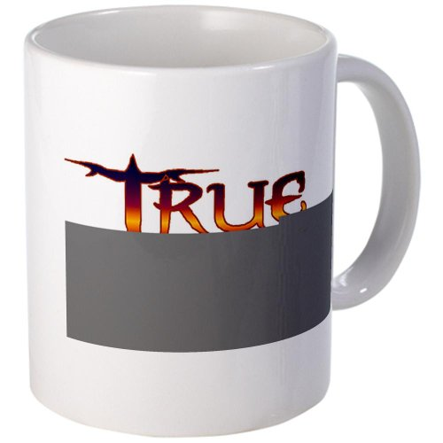 Cafepress True Gamer Mug - Standard