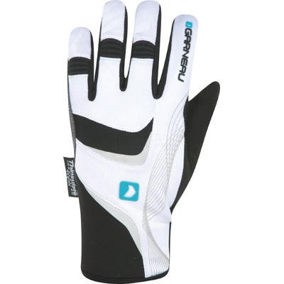 Image of Louis Garneau 2010/11 Women's ETS Gripper Full Finger Cycling Gloves - 1482127-019 (B002LLJCOQ)