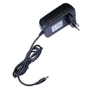 Chargeur / Alimentation 9V compatible avec Lecteur DVD Sony DVP-FX720 (Adaptateur Secteur)