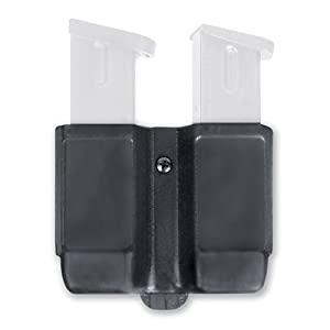 BLACKHAWK! Double Stack Double Mag Case