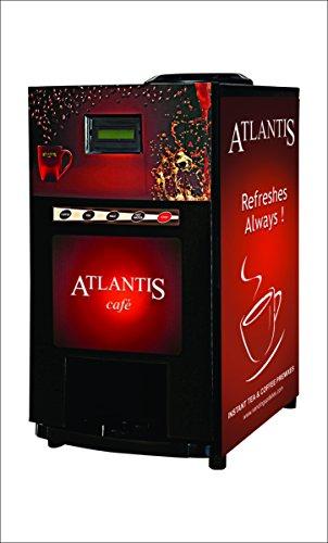 Atlantis Cafe Mini 2-Lane Coffee Vending Machine Image