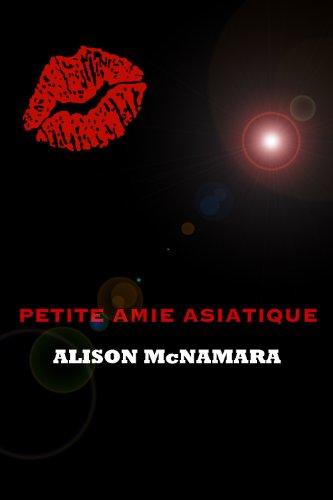 Couverture du livre Petite amie asiatique