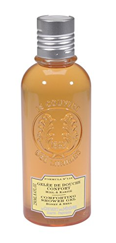 Minim warm honey - 0 - shear comforter shower gel 250 ML