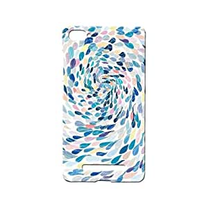 G-STAR Designer 3D Printed Back case cover for Xiaomi Mi4i / Xiaomi Mi 4i - G5781