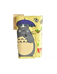 totoro with umbrella coloring page my neighbor totoro - Neighbor Totoro Coloring Pages